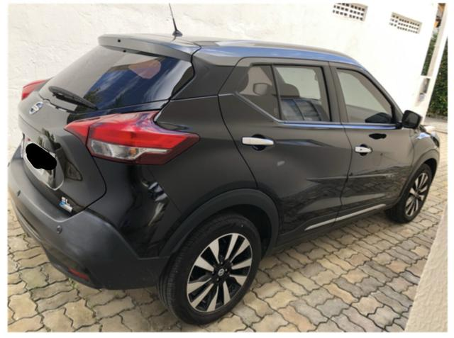 Vendo Nissan kicks