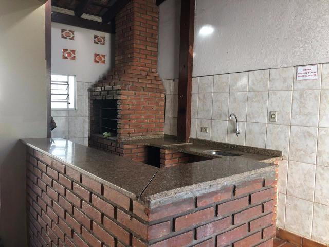 Apartamento à venda, 4 quartos, 2 vagas, centro - campo grande/ms - Foto 4