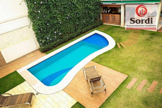 Sobrado à venda, 434 m² por r$ 1.550.000,00 - jardim das acácias - cravinhos/sp - Foto 4