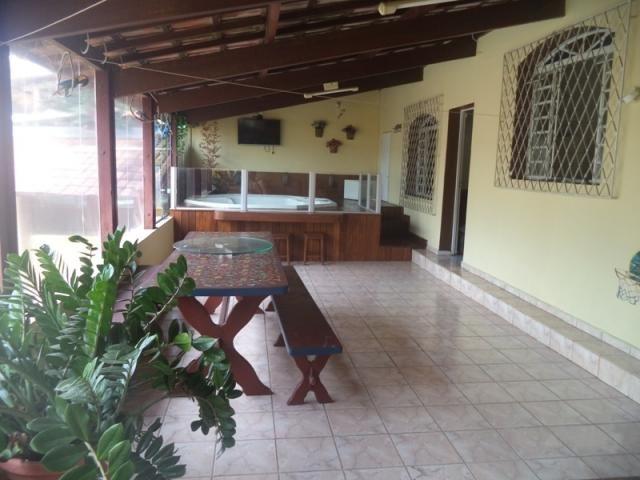 Rm imóveis vende excelente casa duplex no caiçara! - Foto 4