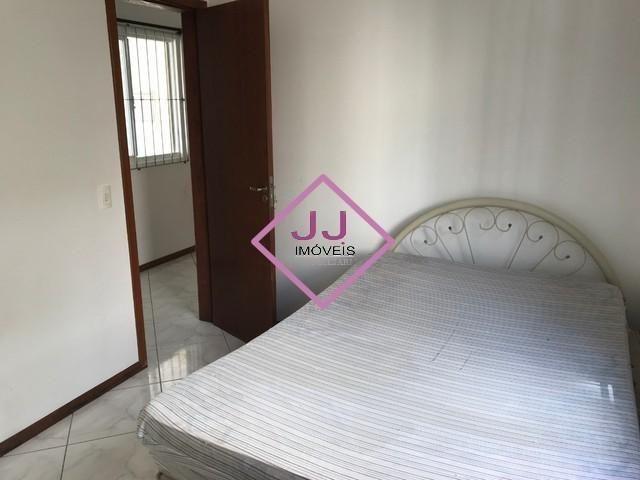 Apartamento à venda com 1 dormitórios em Ingleses do rio vermelho, Florianopolis cod:3064 - Foto 13
