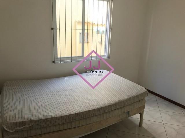 Apartamento à venda com 1 dormitórios em Ingleses do rio vermelho, Florianopolis cod:3064 - Foto 12