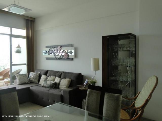 Apartamento Residencial SANTIAGO, Triângulo, Juazeiro do Norte. - Foto 10
