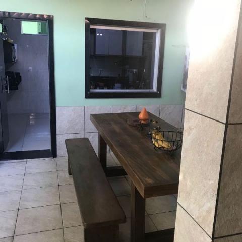 Rm imóveis vende excelente casa no glória com habite-se! - Foto 14