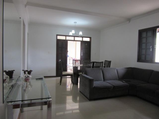 Casa à venda com 5 dormitórios em Caiçara, Belo horizonte cod:4486 - Foto 9
