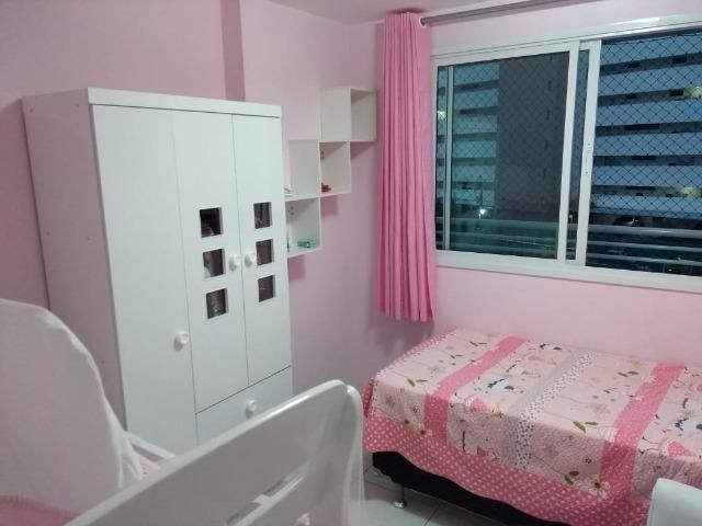 Apartamento Projetado no Parc Cezanne. Parquelândia - Foto 20