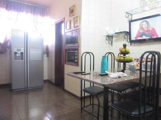 Cobertura à venda com 4 dormitórios em Padre eustáquio, Belo horizonte cod:3707 - Foto 3