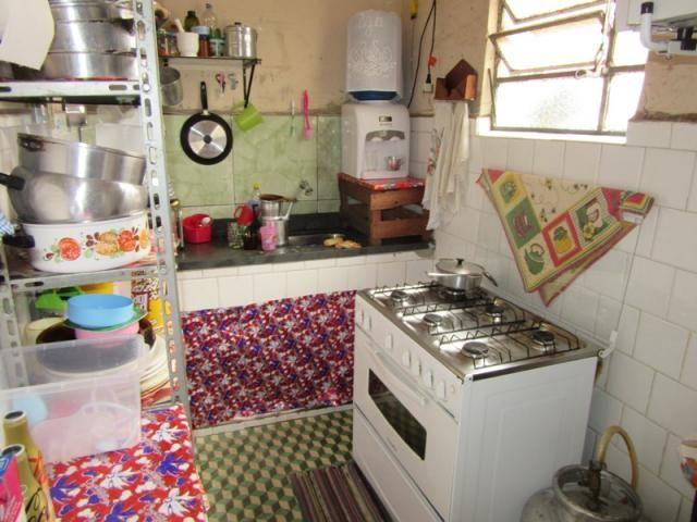 Rm imóveis vende excelente casa/lote em ótima localização do caiçara - Foto 11