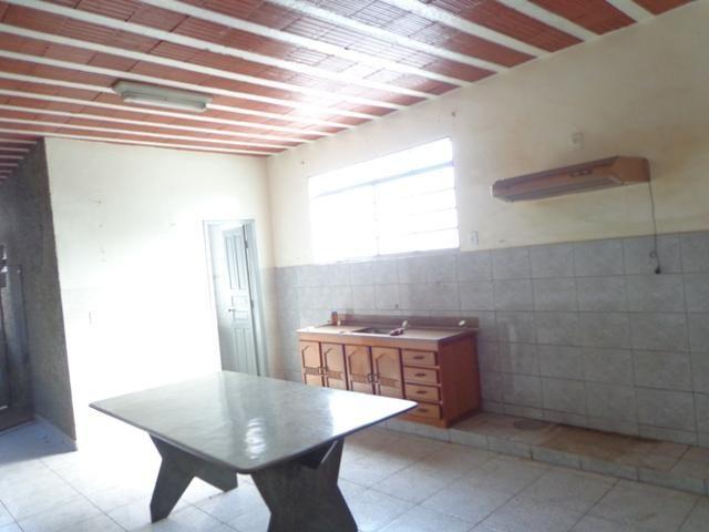 Casa à venda com 3 dormitórios em Caiçara, Belo horizonte cod:4135 - Foto 20