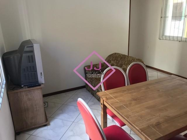Apartamento à venda com 1 dormitórios em Ingleses do rio vermelho, Florianopolis cod:3064 - Foto 3