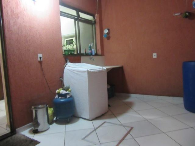 Casa à venda com 3 dormitórios em Caiçara, Belo horizonte cod:3907 - Foto 19