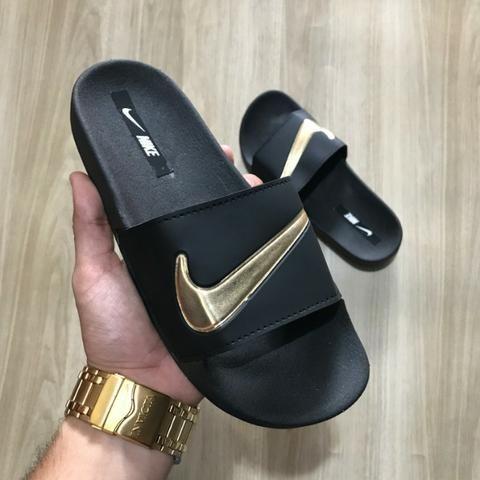 Sandálias Nike - Foto 4