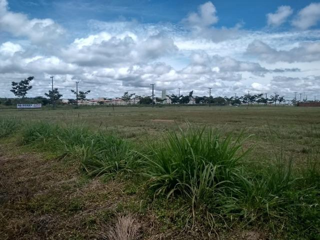 Vende-se de esquina,de frente para a BR 230,terreno comercial 470mts,cidade jardim - Foto 6