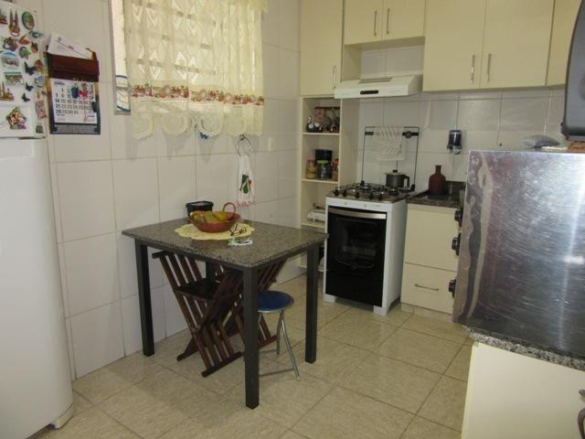 Casa à venda com 3 dormitórios em Caiçara, Belo horizonte cod:4402 - Foto 8