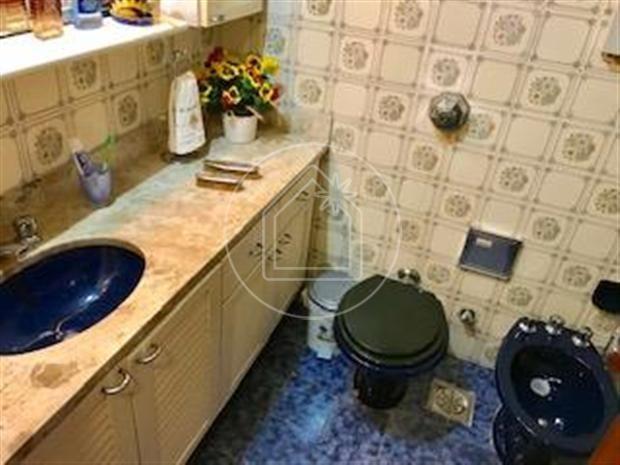 Apartamento à venda com 2 dormitórios em Lagoa, Rio de janeiro cod:847379 - Foto 18