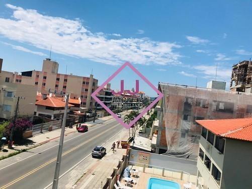Apartamento à venda com 3 dormitórios em Ingleses do rio vermelho, Florianopolis cod:7645 - Foto 9