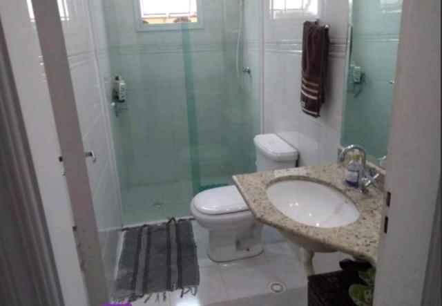 Apartamento à venda com 3 dormitórios em Santa maria, São caetano do sul cod:10994 - Foto 11