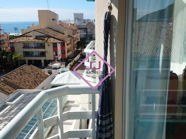 Apartamento à venda com 1 dormitórios em Ingleses do rio vermelho, Florianopolis cod:11074 - Foto 11