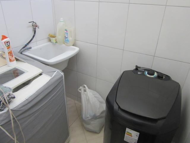 Rm imóveis vende excelente casa no caiçara, todo reformado ao lado de todos os tipos de co - Foto 18