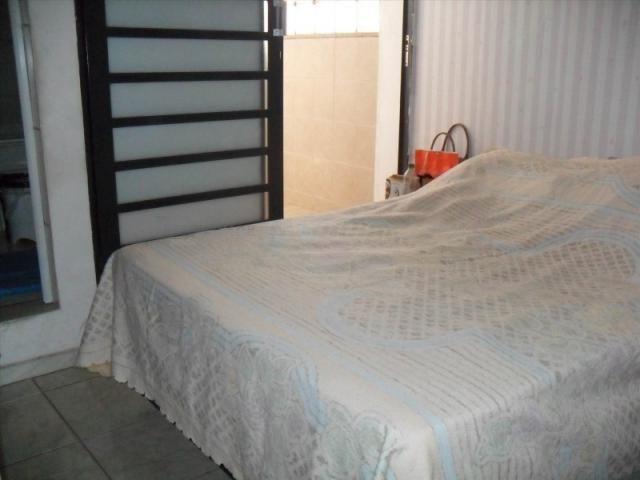 Casa à venda com 2 dormitórios em Caiçara, Belo horizonte cod:4865 - Foto 6