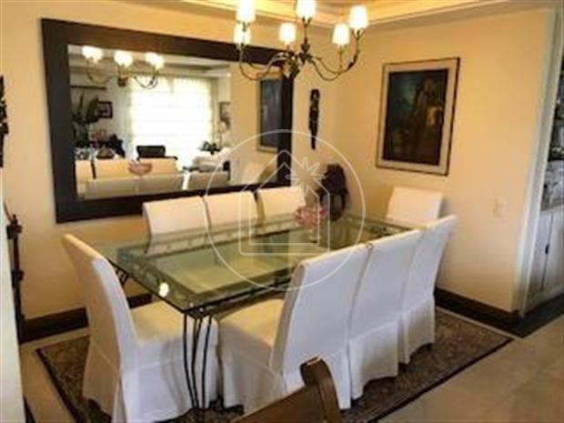 Apartamento à venda com 2 dormitórios em Lagoa, Rio de janeiro cod:847379 - Foto 8