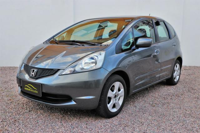Honda Fit lx 1.4 automatico impecavel
