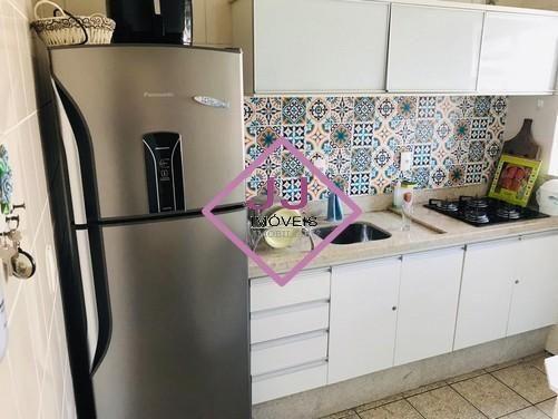Apartamento à venda com 3 dormitórios em Ingleses do rio vermelho, Florianopolis cod:7645 - Foto 14