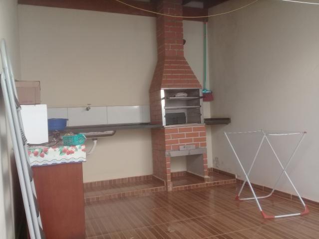 Casa à venda com 3 dormitórios em Jardim bandeirantes, São carlos cod:967 - Foto 18
