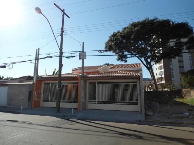 Casa à venda com 3 dormitórios em Jardim brasil, São carlos cod:484 - Foto 5