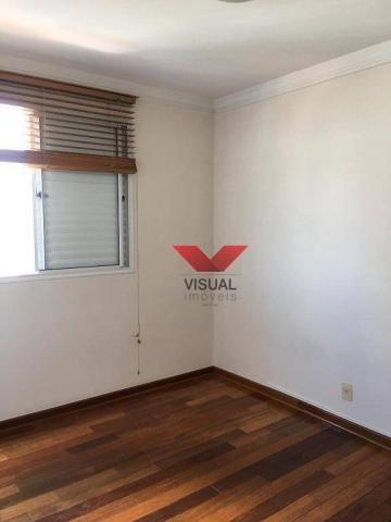 Apartamento para alugar com 3 dormitórios em Ipiranga, São paulo cod:AP0332 - Foto 18