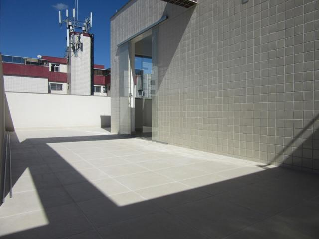 Cobertura à venda com 3 dormitórios em Caiçara, Belo horizonte cod:4552 - Foto 19