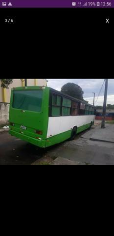 Ônibus maxbus - Foto 4
