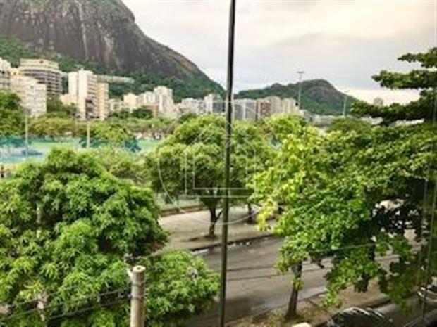 Apartamento à venda com 2 dormitórios em Lagoa, Rio de janeiro cod:847379 - Foto 2