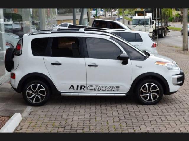 Citroen Aircross 1.6 Atacama - Impecável - Segundo Dono - Foto 8