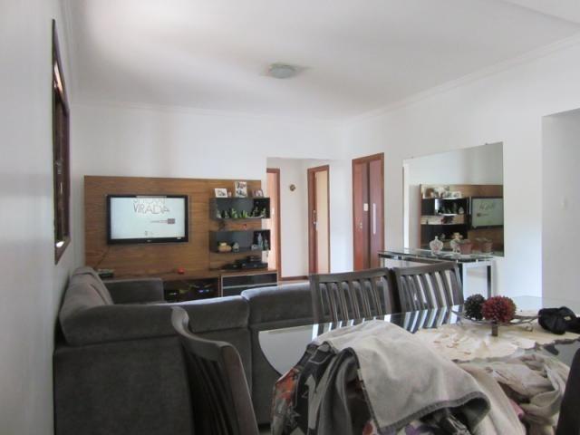 Casa à venda com 5 dormitórios em Caiçara, Belo horizonte cod:4486 - Foto 10
