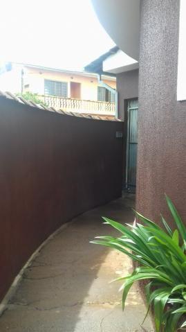 Casa à venda com 5 dormitórios em Loteamento municipal são carlos 3, São carlos cod:760 - Foto 6