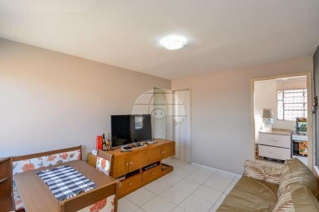 Apartamento à venda com 2 dormitórios em Cidade industrial, Curitiba cod:143898 - Foto 3