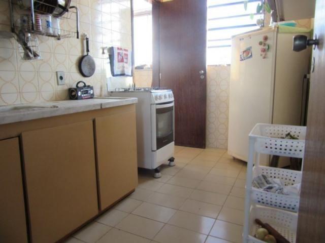Apartamento à venda com 3 dormitórios em Caiçara, Belo horizonte cod:4417 - Foto 2