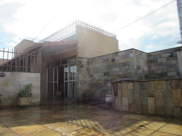 Cobertura à venda com 4 dormitórios em Padre eustáquio, Belo horizonte cod:3707 - Foto 14