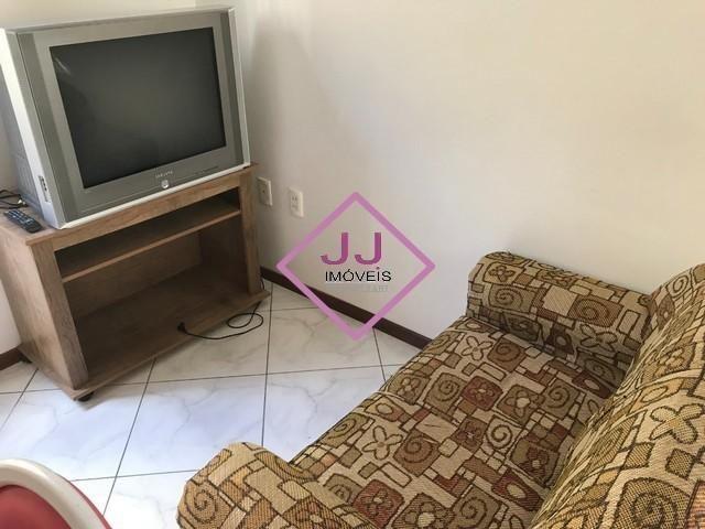 Apartamento à venda com 1 dormitórios em Ingleses do rio vermelho, Florianopolis cod:3064 - Foto 9