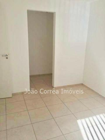 Apartamento Rocha Miranda 2 quartos com 1 vaga e itbi isento - Foto 4