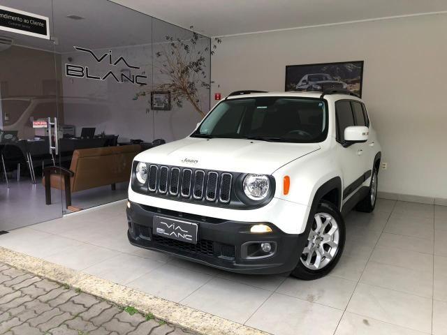 Jeep renegade 1.8 longitude 16/16