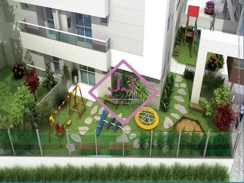 Apartamento à venda com 2 dormitórios em Canasvieiras, Florianopolis cod:3902 - Foto 3