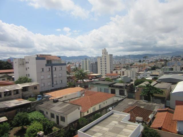 Apartamento à venda com 3 dormitórios em Caiçara, Belo horizonte cod:4520 - Foto 18