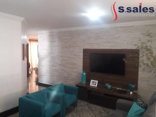 Casa de condomínio à venda com 4 dormitórios cod:CA00309 - Foto 7