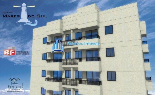 Apartamento 2 dormitórios com sacada Minha Casa Minha Vida - Apartamento em Lanç... - Foto 8