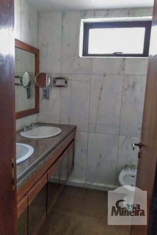 Apartamento à venda com 4 dormitórios em Gutierrez, Belo horizonte cod:249484 - Foto 6