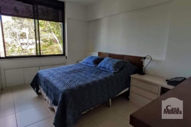 Apartamento à venda com 4 dormitórios em Gutierrez, Belo horizonte cod:249484 - Foto 8