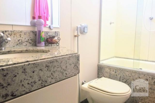 Apartamento à venda com 2 dormitórios em Barroca, Belo horizonte cod:249458 - Foto 10