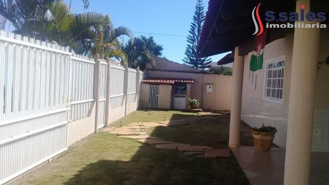 Casa de condomínio à venda com 4 dormitórios cod:CA00309 - Foto 4